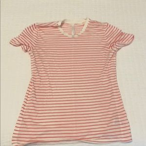 Aritzia The Group Striped T-Shirt
